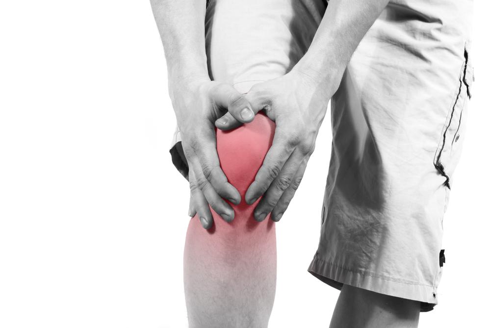 Лечение болей в коленях