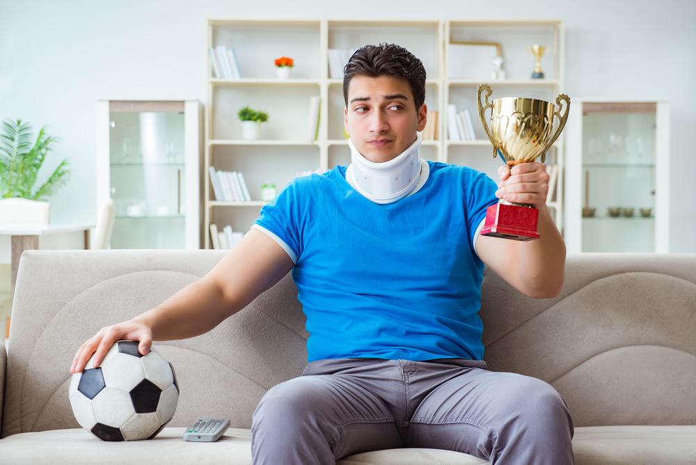 Реабилитация после спортивных травм