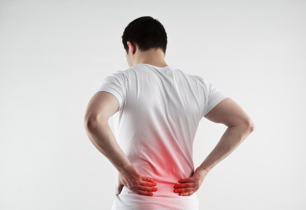 Лечение болей в пояснице