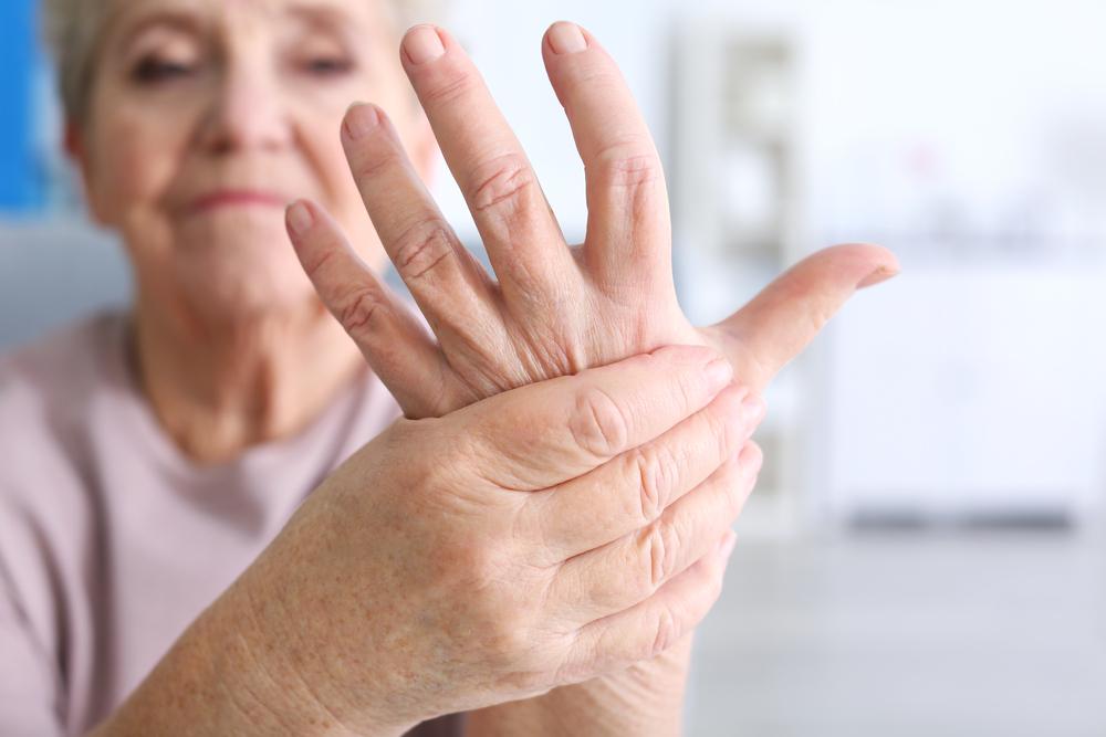 Лечебная гимнастика при проблемах суставов пальцев рук – реабилитация физическими упражнениями в центре LineGym