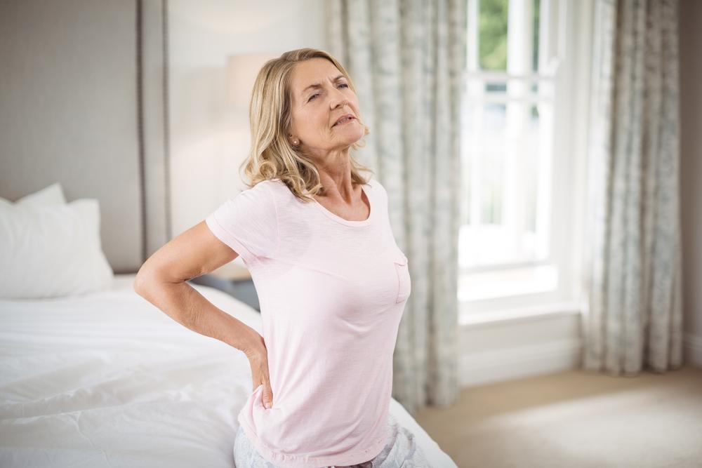 Лечение позвоночника, устранение болей и дискомфорта в спине без операций – реабилитационная гимнастика в центре LineGym