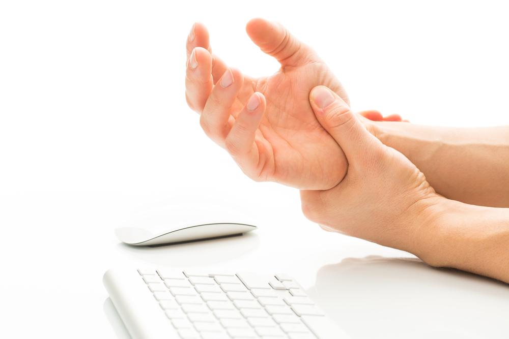 Лечение грыжи лучезапястного сустава кисти без операции с помощью лечебной гимнастики LineGym