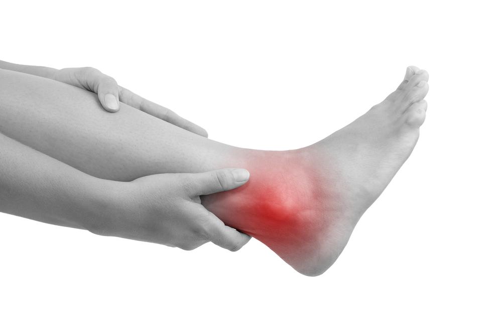 Устранение повреждений голеностопного сустава с помощью лечебных упражнений «Гимнастика Линий»