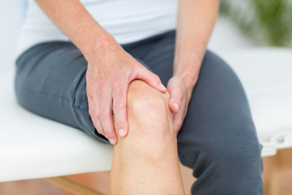 Суставная грыжа на ноге, лечение болей без операции и медикаментов – лечебная гимнастика в центре LineGym