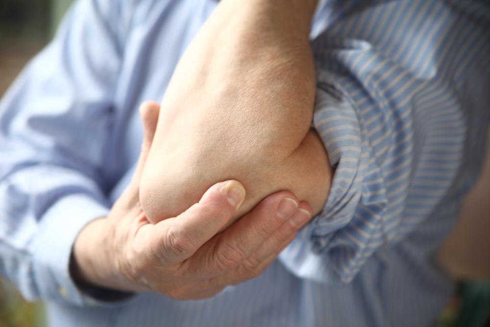 Лечение локтевых суставов с помощью лечебной гимнастики LineGym