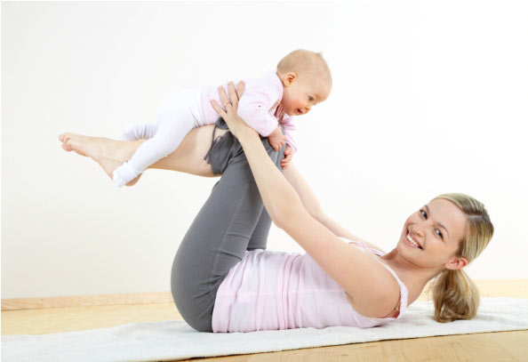 Реабилитация после родов